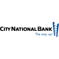 Logo of City National Bank
