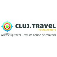 Logo of Cluj Travel