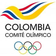 Logo of Comite Olimpico Colombia