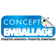 Logo of Concept Emballage