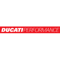 Logo of Ducati Performance