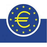 Logo of The European Central Bank