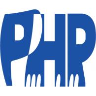 Logo of PHP Elephant