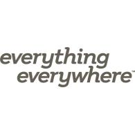 Logo of Everything Everywhere