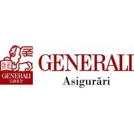 Logo of Generali Romania