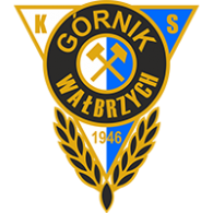 Logo of Górnik Wałbrzych