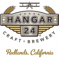 Logo of Hangar 24 Craft Brewery