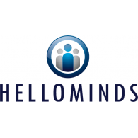 Logo of Hello Minds