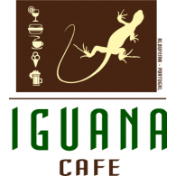 Logo of Iguana Cafe Algarve