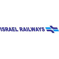 Logo of Israel Railways