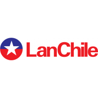 Logo of LAN Chile