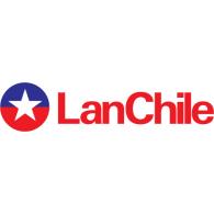 Logo of LAN Chile