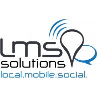 Logo of LMS Solutions Inc
