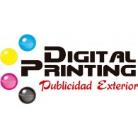 Logo of Digital Printing
