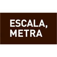 Logo of Escala, Metra