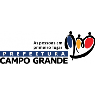 Logo of Prefeitura Campo Grande