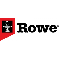 Logo of Rowe.