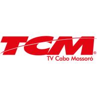 Logo of TV Cabo Mossoró