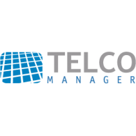 Logo of Telcomanager
