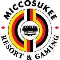 Logo of Miccosukee Resort & Casino