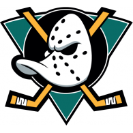 Logo of Anaheim Ducks