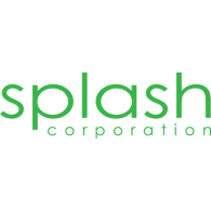 Logo of Splash Corporation