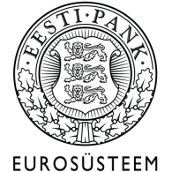 Logo of Eesti Pank