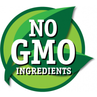 Logo of No GMO Ingredients