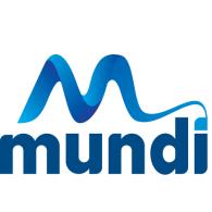 Logo of Mundi Editora