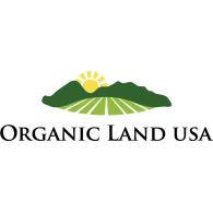 Logo of Organic Land USA