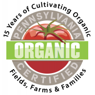 Logo of Pennsylvania Certified Organic