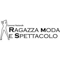 Logo of Ragazza Moda e Spettacolo