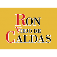 Logo of Ron Viejo de Caldas