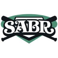 Logo of SABR