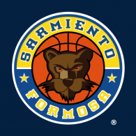 Logo of Sarmiento Formosa