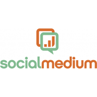 Logo of Social Medium