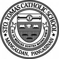 Logo of Santo Tomas High School