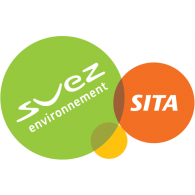 Logo of Suez Sita