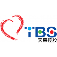 Logo of TBS
