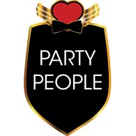 Logo of Party People