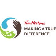 Logo of Tim Hortons