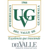 Logo of Universidad del Valle de Guatemala