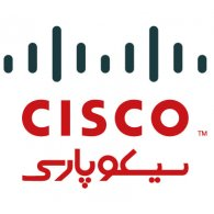 Logo of CISCO persian