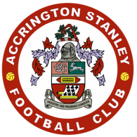 Logo of Accrington Stanley FC