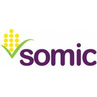Logo of Somic