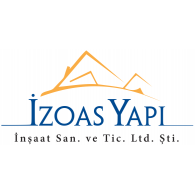 Logo of İzoas Yapı