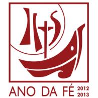 Logo of Ano da Fé 2012 2013