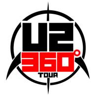 Logo of U2 Tour 360