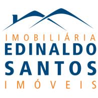 Logo of Edinaldo dos Santos Imóveis