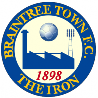 Logo of Braintree Town FC
